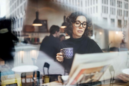 Maybe You're a Freelancer Flying Solo in the Business World