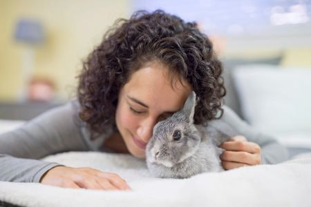 Care About Animals? Make Sure You Choose A Cruelty Free Solid Scent