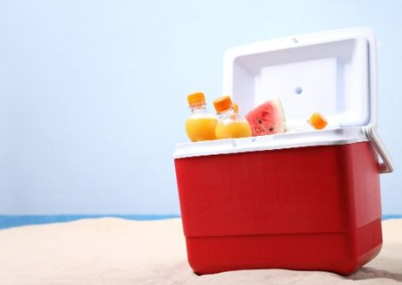 Ambient Temperature Determines How Chilled Goods Will Be Kept