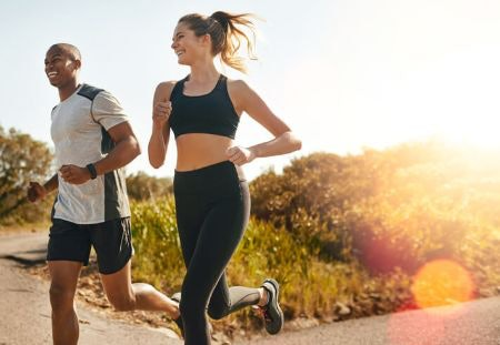 Cardio Gets Your Heart Beat Pumping, Perfect for Improving Fitness
