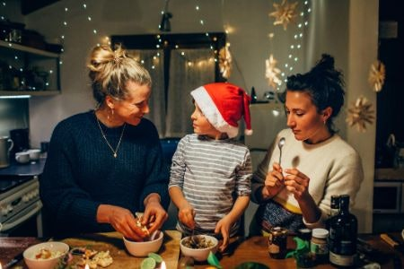 Edible Gifts or Kitchen Accessories Are Perfect for Foodie Mums