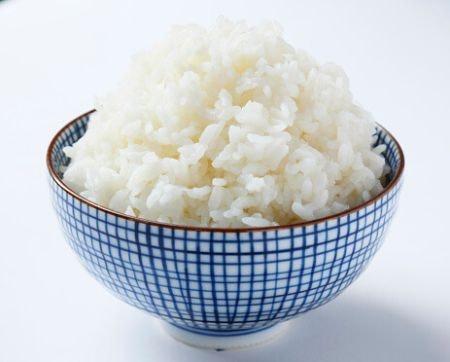 Delicious Koshihikari Works in Most Savoury Dishes