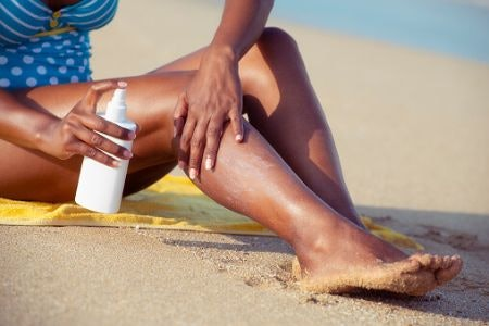 Mineral Filters Form a Physical Barrier Against the Sun, Whereas Chemical Filters Soak Into the Skin for Broad-Spectrum Coverage