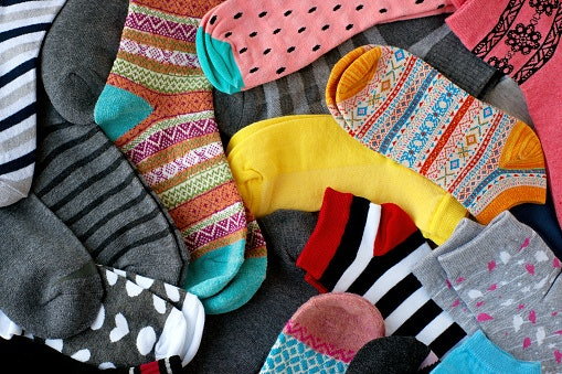 Need to Stock up on Socks?