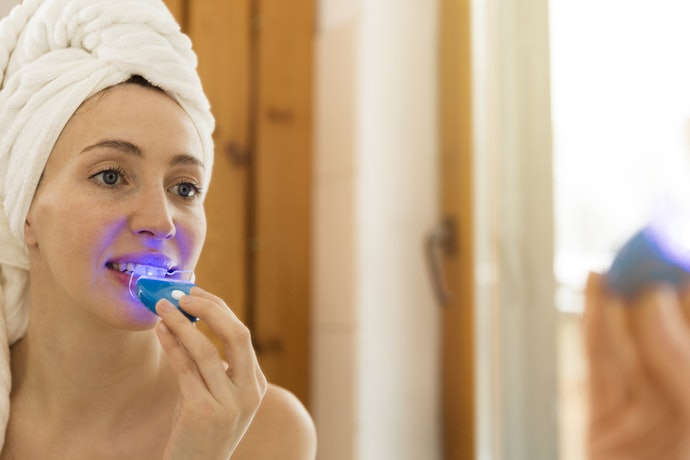 Consider How Much Time You're Willing to Dedicate to Using Your New Teeth Whitener