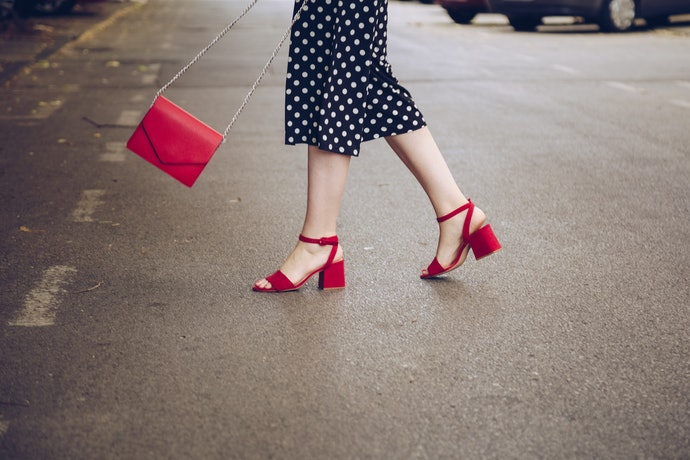 The Benefits of Culotte Trousers