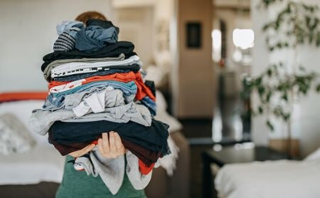 Depending on the Size of Your Laundry Load, You May Need a Bigger Pack