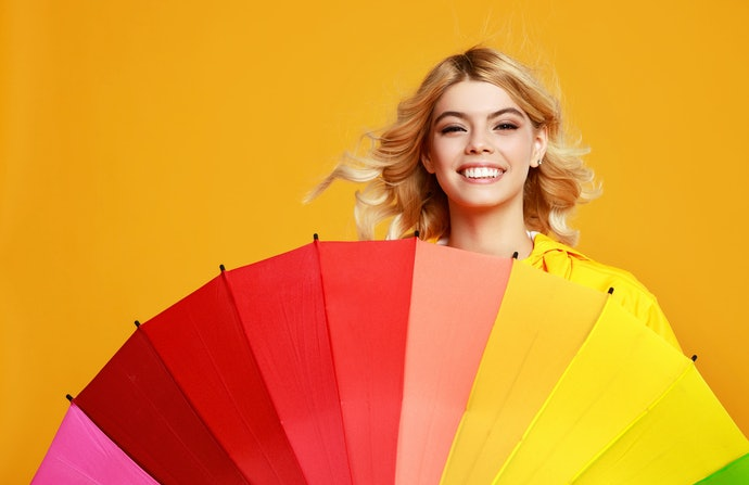 Pick a Colour That Compliments Your Existing Wardrobe