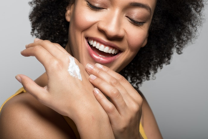Clean Hands? Don't Forget to Moisturise