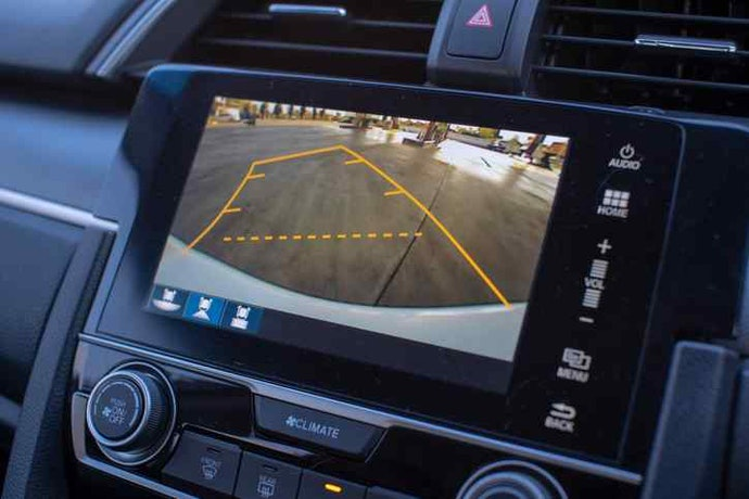 Check the Camera Will Work With Your Car and Any Existing Systems