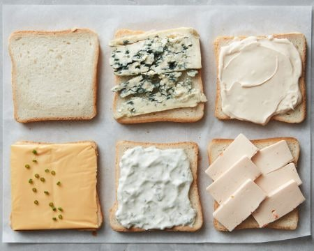 Slices, Spreads, or Shreds - Which Type of Cheese Do You Need?
