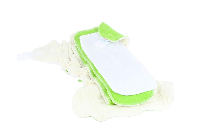 Two-Part Nappy Systems Are the Most Reliable for Overnight Use and Heavy Wetters