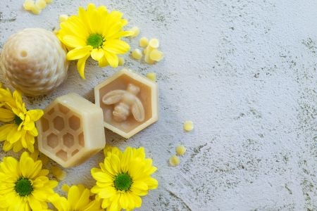 Beeswax and Lanolin Are Beneficial, But Not Vegan
