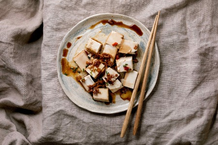 Discover Some of the Best Ingredients for Your Japanese Recipes