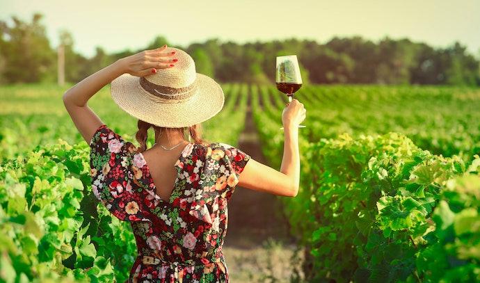 Choosing a Wine Based on Its Origin Is Half the Fun