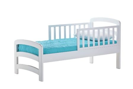 Protect Your Child With Bed Guards or Rails