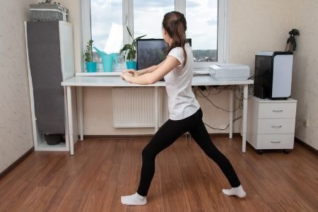 Live Workouts Can Feel More Interactive