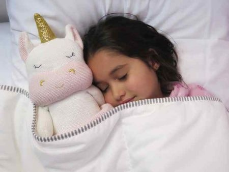 Select Unicorn Sweets, Stuffed Animals and Toys for Young Children
