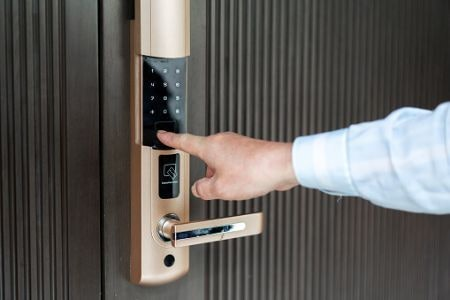 Ensure That You'll Be Able to Open Your Smart Lock Easily