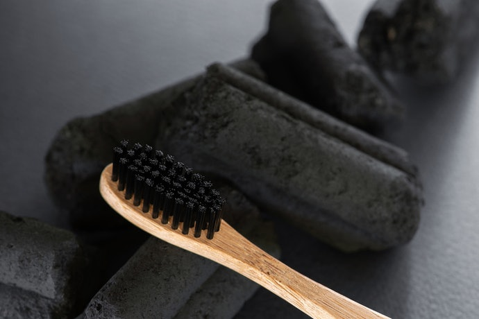 Sodium Bicarbonate and Activated Charcoal Are Gentler Ingredients