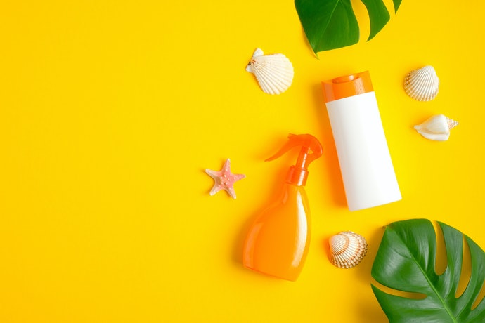 Serums, Gels, and Mists Are Light, But May be Tricky for Beginners