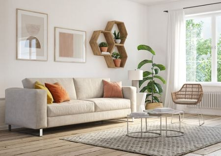 More Ways to Liven up Your Living Room