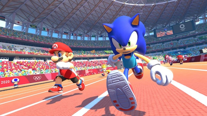 Seek out Games From Familiar Franchises
