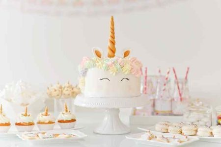 Planning a Unicorn Themed Party?