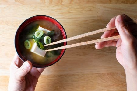 Try Tasty and Satisfying Soups From Other Regions of the World