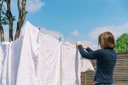 Don't Be Caught Out When It Comes to Laundry Instructions
