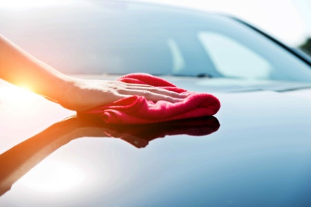 Look for Carnauba if You Don't Mind Spending a Little More Money and Time Applying It