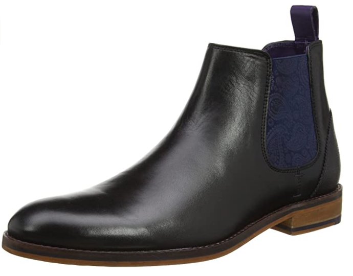 Look for Formal Boots if You Want to Maintain a Sharp Look