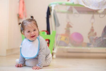 Dribble Bibs for Teething Babies