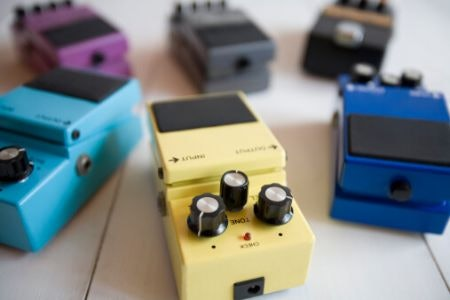 More Guitar Accessories for Your Next Jam Session