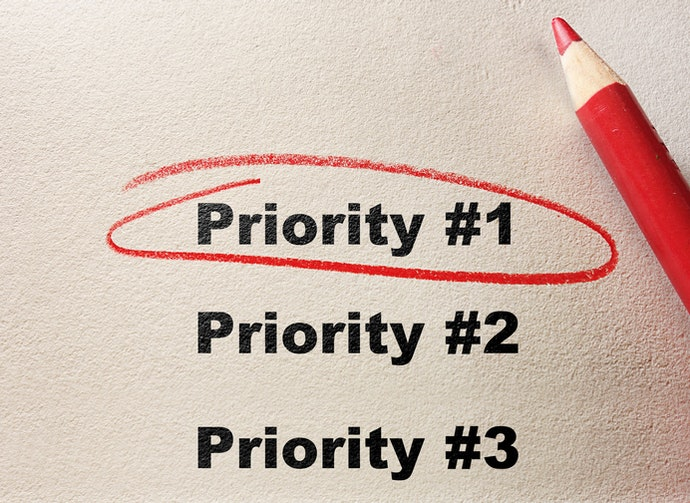 Prioritise the Products That You Need Over What You Want