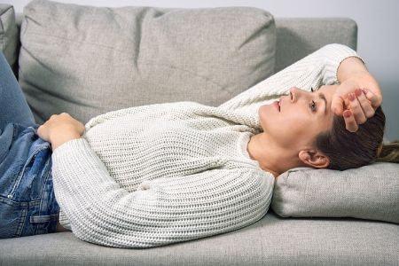 Calcium, Vitamin B6, Magnesium and Fatty Acids May Alleviate PMS