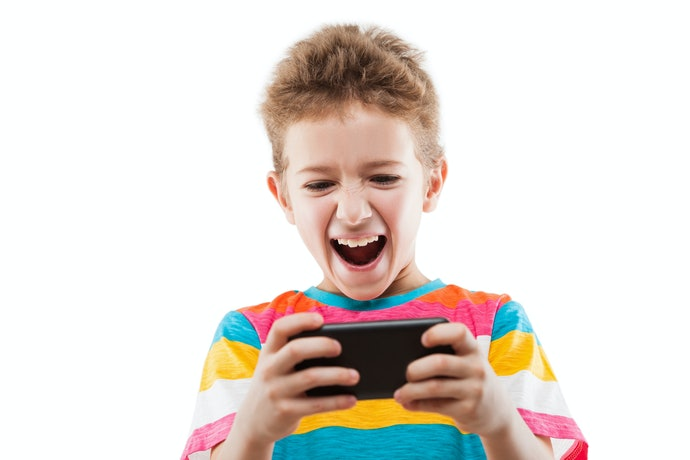 Tips for Keeping Kids Safe While Gaming