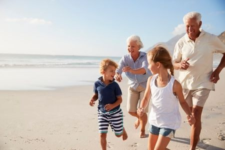 Looking for a Workout for Seniors or Kids? Consider Specialised Workouts