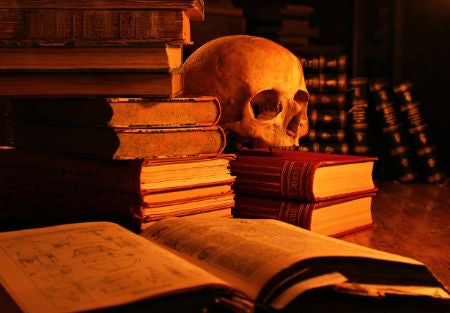 Pick Non-Fiction to Learn More About the History of Halloween