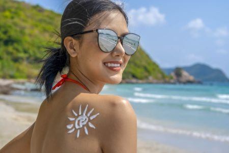 Look for UV Protection to Keep Your Eyes Safe