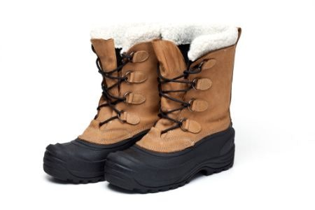 Boot Linings Should Be Warm and Cosy