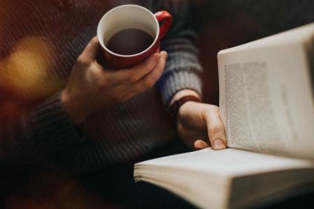 Broaden Your Mind by Filling Your Bookshelves