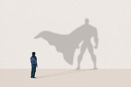 Origin Stories Offer an Introduction to a Superhero