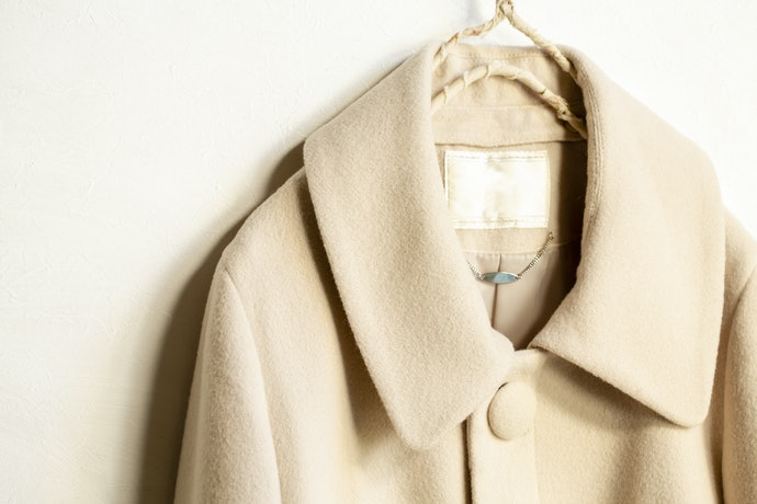 Wool-Look Coats Are Perfect for those Who Like A More Refined Look