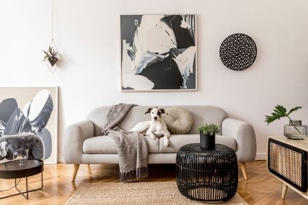 Want Some Help to Decorate Your Living Space?