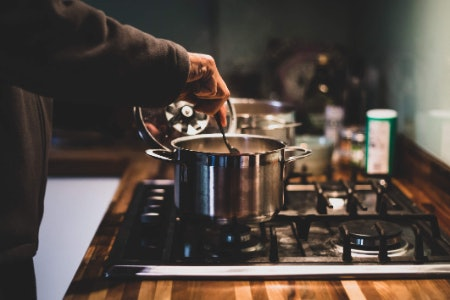 A Few More Kitchen Products to Keep You Cooking