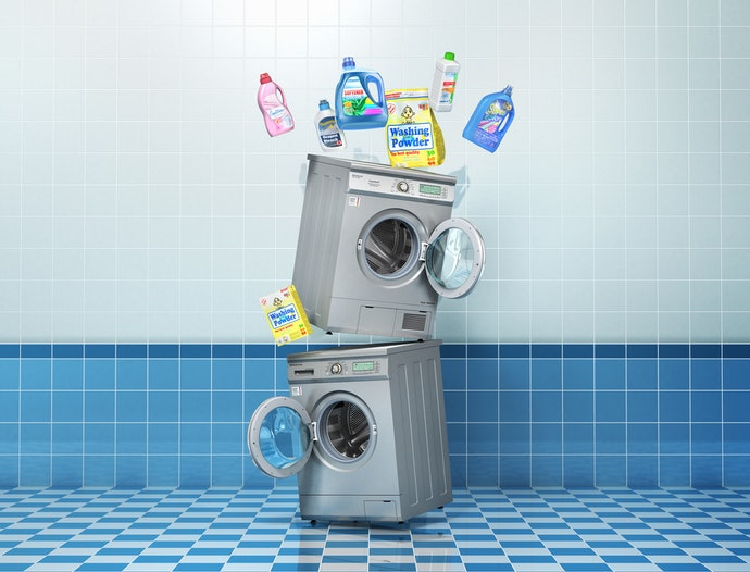 Looking for More Laundry Products?