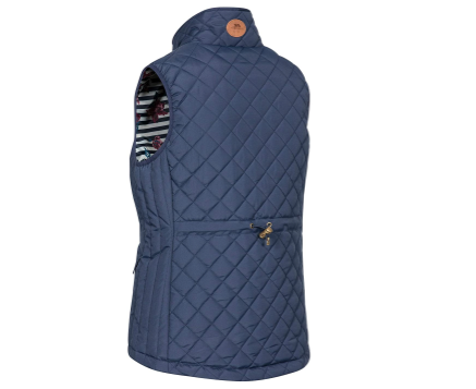 Tailor Your Gilet to You With Adjustable Features
