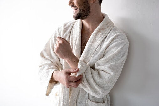 More Grooming Products to Keep Your Man Feeling Fresh
