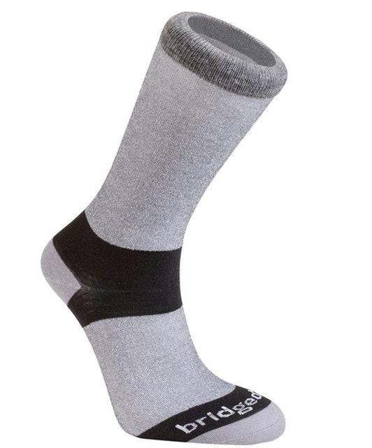 Bridgedale Coolmax Liner Socks  1